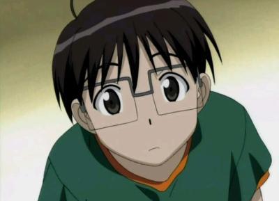 Keitarô Urashima