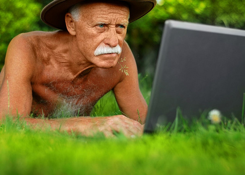 old-man-at-computer